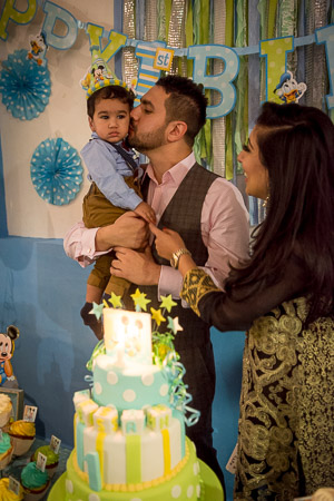 2015 10 25 Sattar Birthday Party
